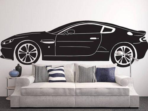 autós-falmatrica luxus 2 5