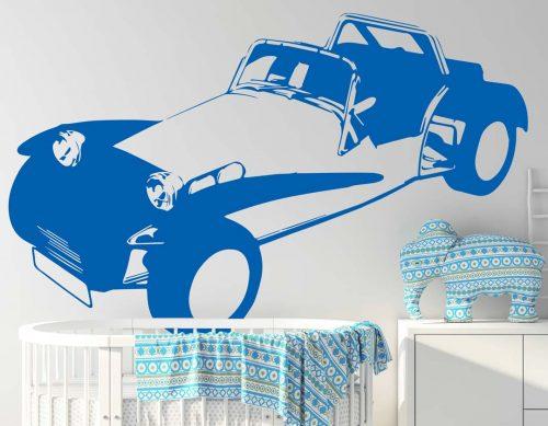 autós falmatrica homokfutó 3