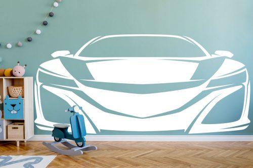 autós falmatrica luxus-3 3