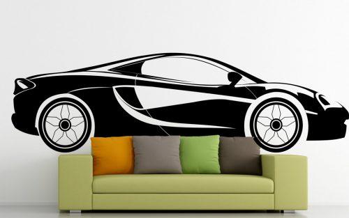 autós falmatrica luxus 4 3