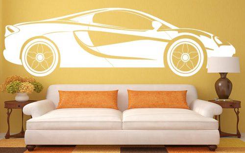 autós falmatrica luxus 4 5