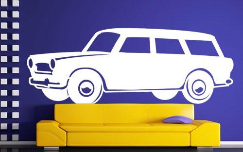 autós falmatrica szoci 2 5
