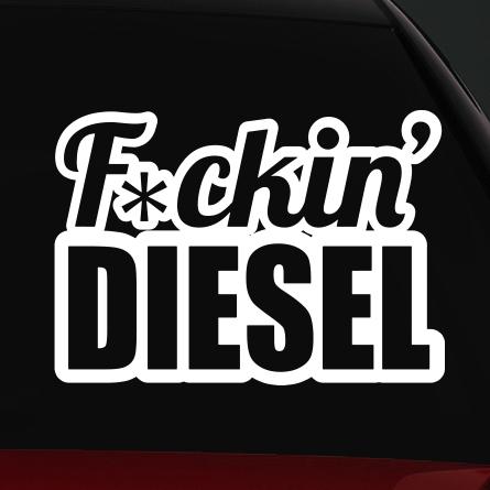 diesel matrica fckin