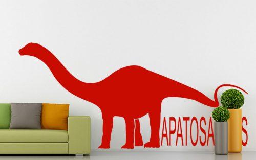 dinos falmatrica apatosaurus 5