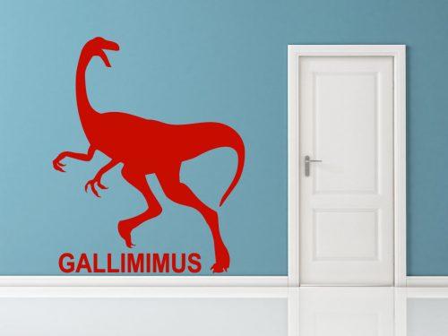 dinos falmatrica galliminus 4