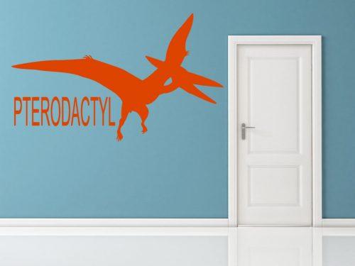 dinos falmatrica pterodactilus 4