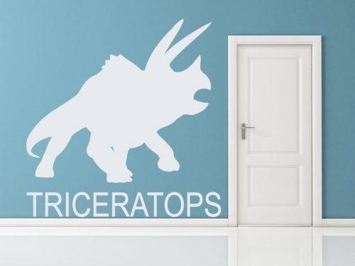 dinos falmatrica triceratops 4