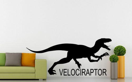 dinos falmatrica velociraptor 5