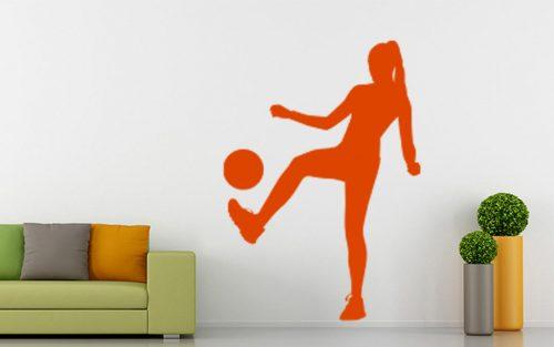 focis falmatrica női dekázó 2