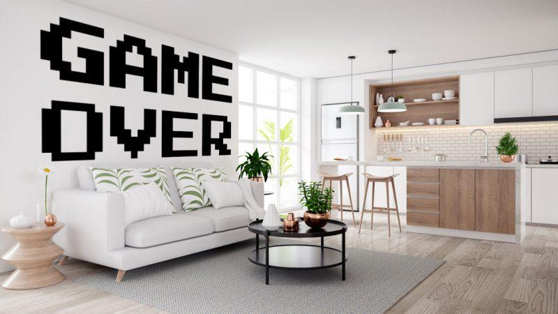 game over falmatrica 3