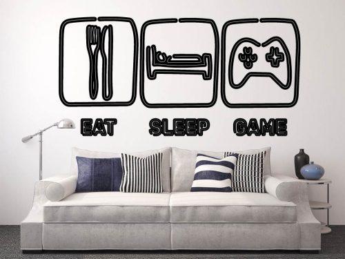 gamer falmatrica eat sleep 2 2