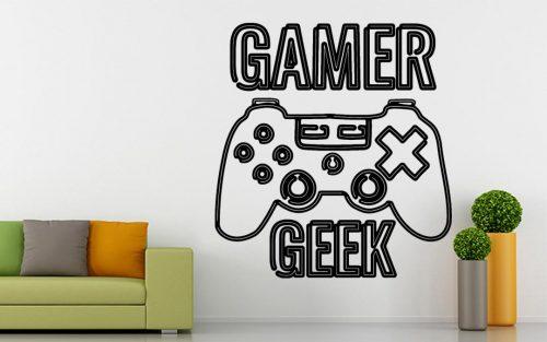 gamer falmatrica geek 1