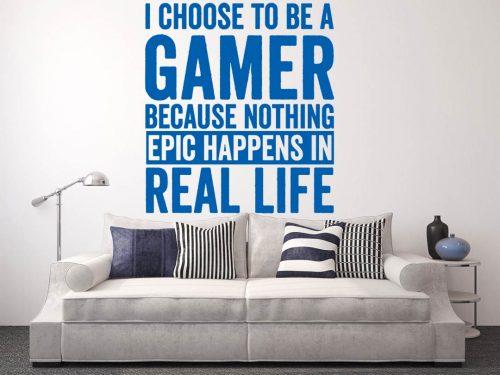 gamer falmatrica real life 2