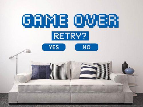 gamer falmatrica retry 2