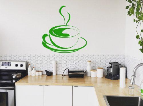 konyhai falmatrica kávé 5