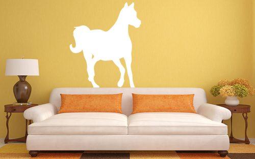 lovas falmatrica állatos ügetős 5