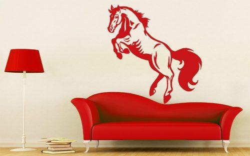 lovas falmatrica állatos ugrik 3