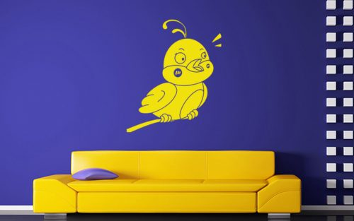 madaras falmatrica csicsergő 3