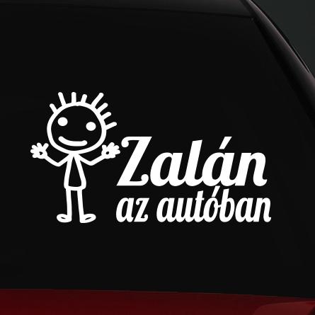 neves matrica autóra fiús