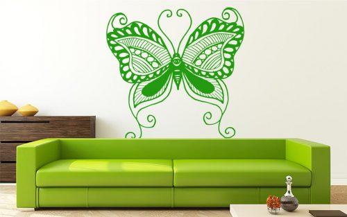 pillangós falmatrica állatos a varázslatos 5