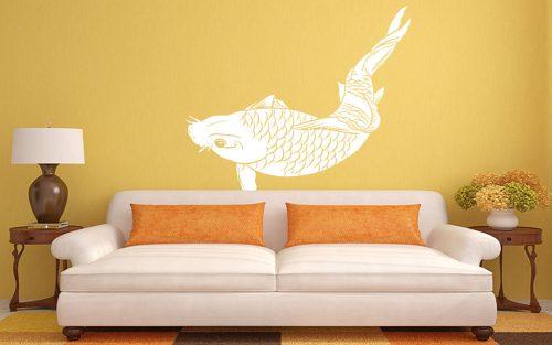 ponty falmatrica halas úszkáló 4
