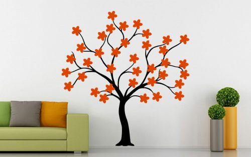 virágos falamtrica fa 6 5