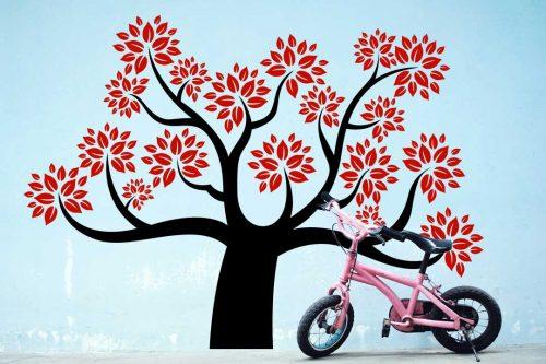 virágos falamtrica fa 7 3