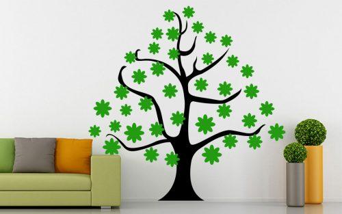 virágos falamtrica fa 8 5